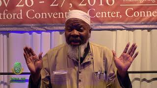 Do you feel peer pressure? by Imam Siraj Wahhaj (ICNA-NorthEast Convention)
