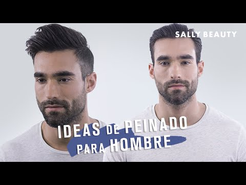 4 Peinados Mas Hot Para Hombres Cera Pomada Gel Youtube