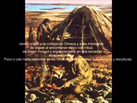 El origen de los pueblos indigenas de América