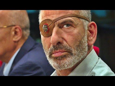 ATOMIC FALAFEL | Trailer deutsch german [HD]