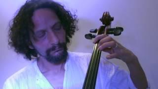 Ivan 'Celloman' Hussey  - Moonshine (Arpezzato Cello)