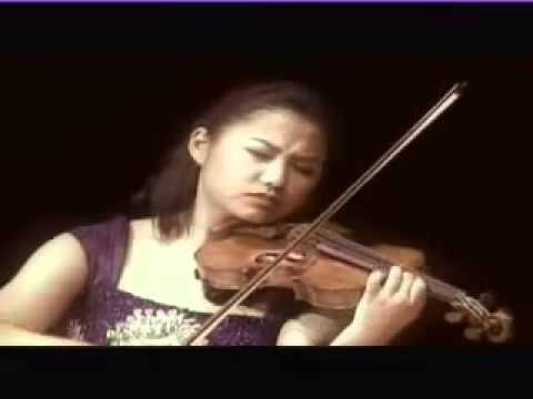 Sarah Chang - Vitali Chaconne