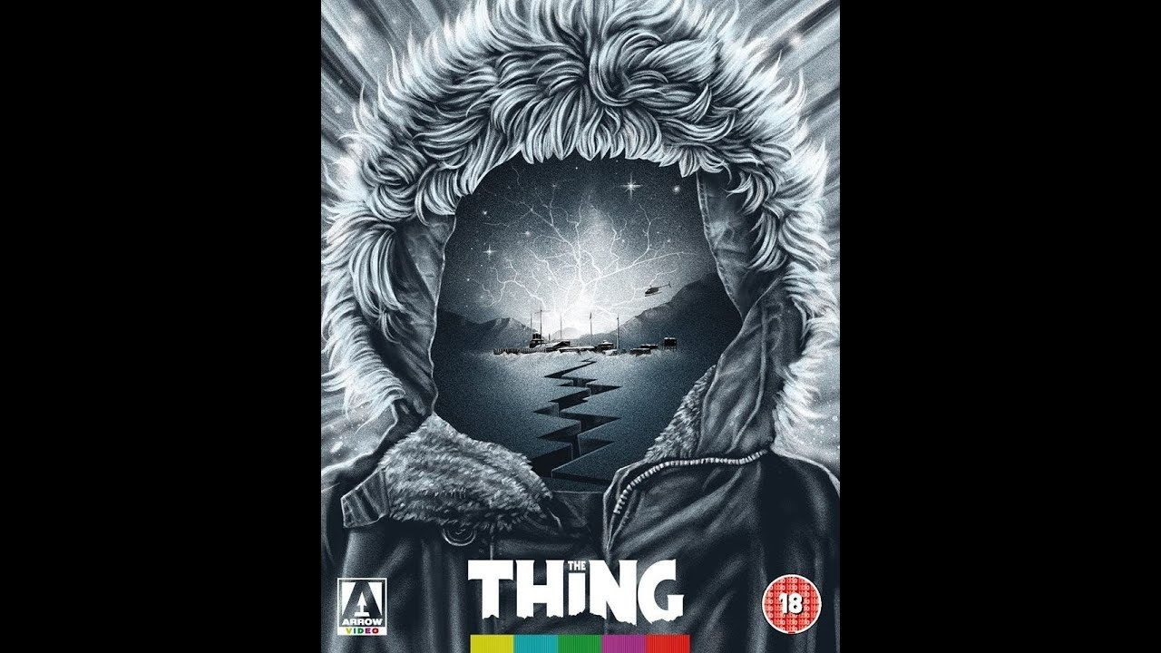 Download the thing /arrow video blu ray edition review /