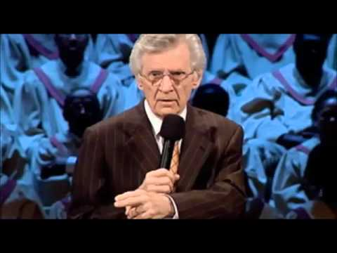 David Wilkerson's Warning About Seeker Friendly Churches