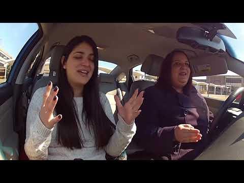 OSD GoREAD Parked Carpool Karaoke Episode 3