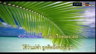 เพลงค่าน้ำนม คาราโอเกะ เสียงระดับHD