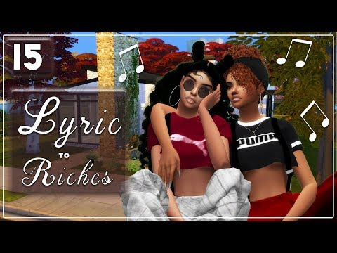 The Sims 4 ? Lyric to Riches ? #15 WE GOT A GIG thumbnail