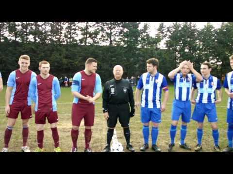 Sydenham Sports Fc V Metrogas Fc (res)  @Miket_football