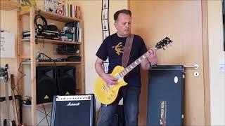 Wie viele Jahre (Hasta La Muerte) - Die Toten Hosen Guitar Cover