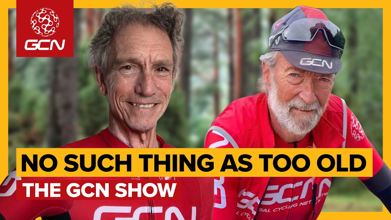 When Are You At Your Best On The Bike? | GCN Show Ep. 392