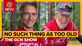 When Are You At Your Best On The Bike?   GCN Show Ep. 392