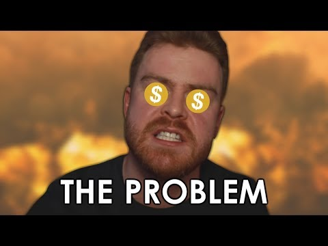 The Problem With MattsWhatItIs And #YouTubeWakeUp