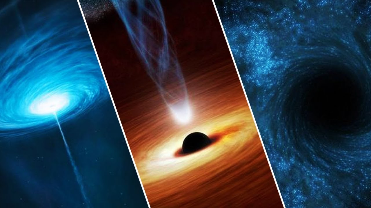 7 weird facts about black holes mnn mother nature network - 1280×720