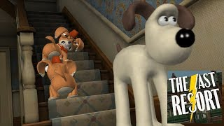 Wallace & Gromit's Grand Adventures: Episode 2: The Last Resort [PC]