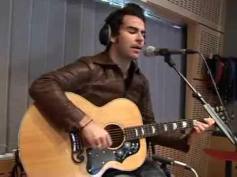 Stereophonics - Maybe Tomorrow (Live Virgin Radio) + Lyrics