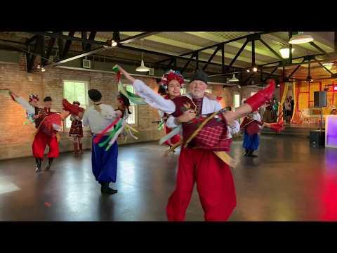Zorya Dance Studio Dallas, TX