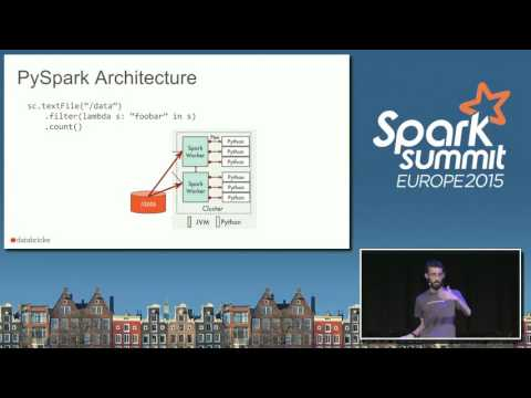 Apache Spark in Production: Lessons from 100+ production users
