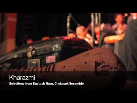 Kharazmi By The Chakavak Ensemble