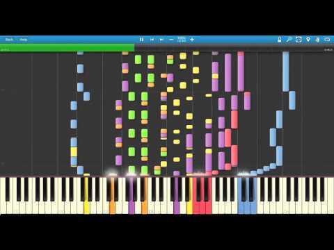 Astro Boy (2009) - Impossible Piano Cover