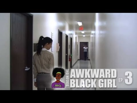 AWKWARD Black Girl |