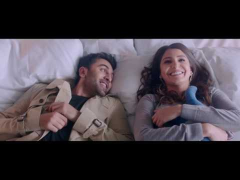 Ae Dil Hai Mushkil Trailer - English...