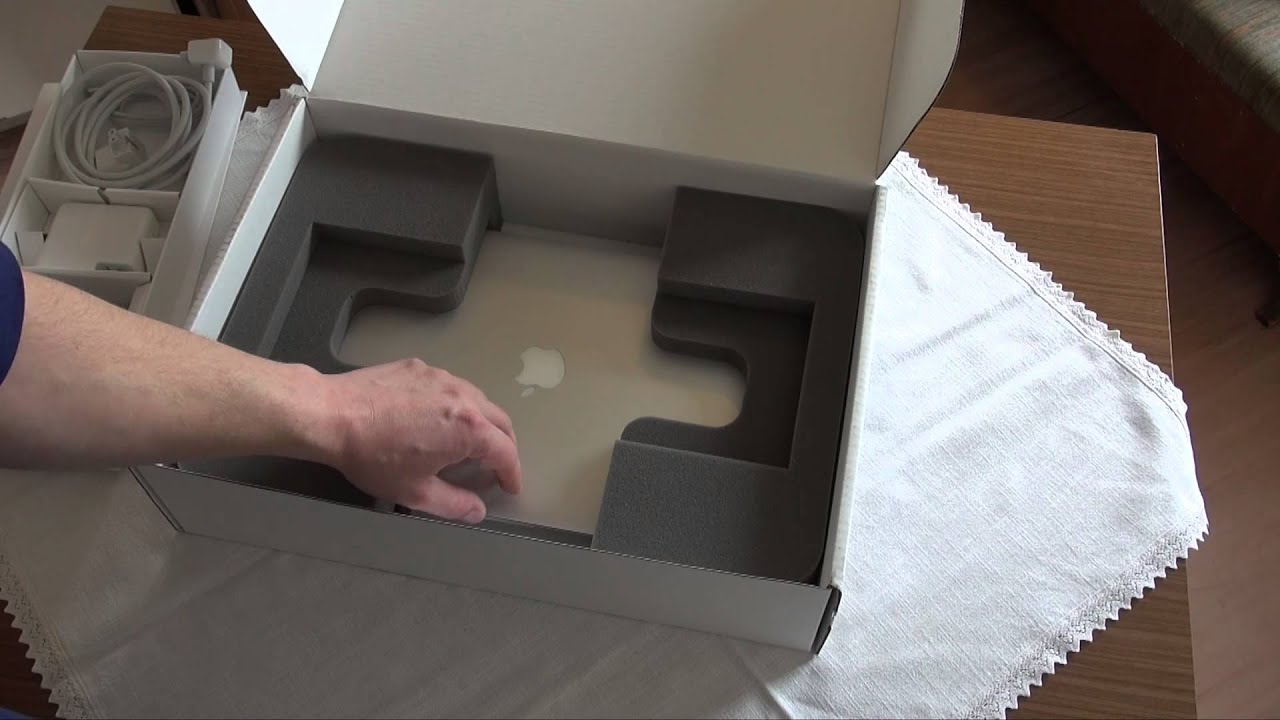 macbook pro 15 retina i7 2 5ghz mid 2014 refurbished general berholt youtube. Black Bedroom Furniture Sets. Home Design Ideas