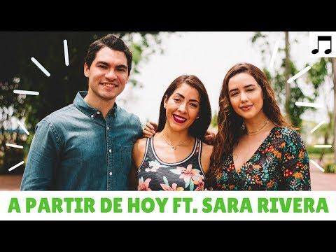 DAVID BISBAL, SEBASTIÁN YATRA - A PARTIR DE HOY (COVER POR SOMOSLOVE FT. SARA RIVERA)