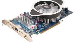 Sapphire HD 4830 - ATI Graphics Card Review Mp3