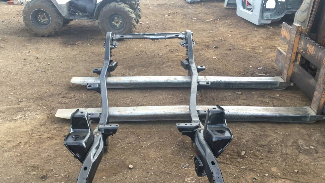 1997-2006 Jeep Wrangler TJ 6 Cyl 4.0 Rust Free Clean or Sale $199 ...