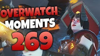 Overwatch Moments #269