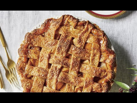 Buxton Hall Ultimate Apple Pie | Southern Living