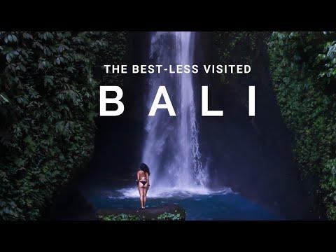 Is Bali Beautiful? - Explore The North 🇮🇩