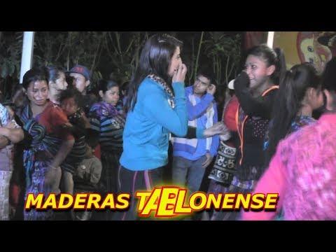MADERAS TABLONENSE JOYABAY QUICHE 2017 PARTE 1