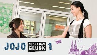 Deutsch lernen (B1/B2)   Jojo sucht das Glück – Staffel 1 Folge 8