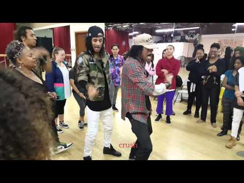 Les Twins - Chopped n Skrewed