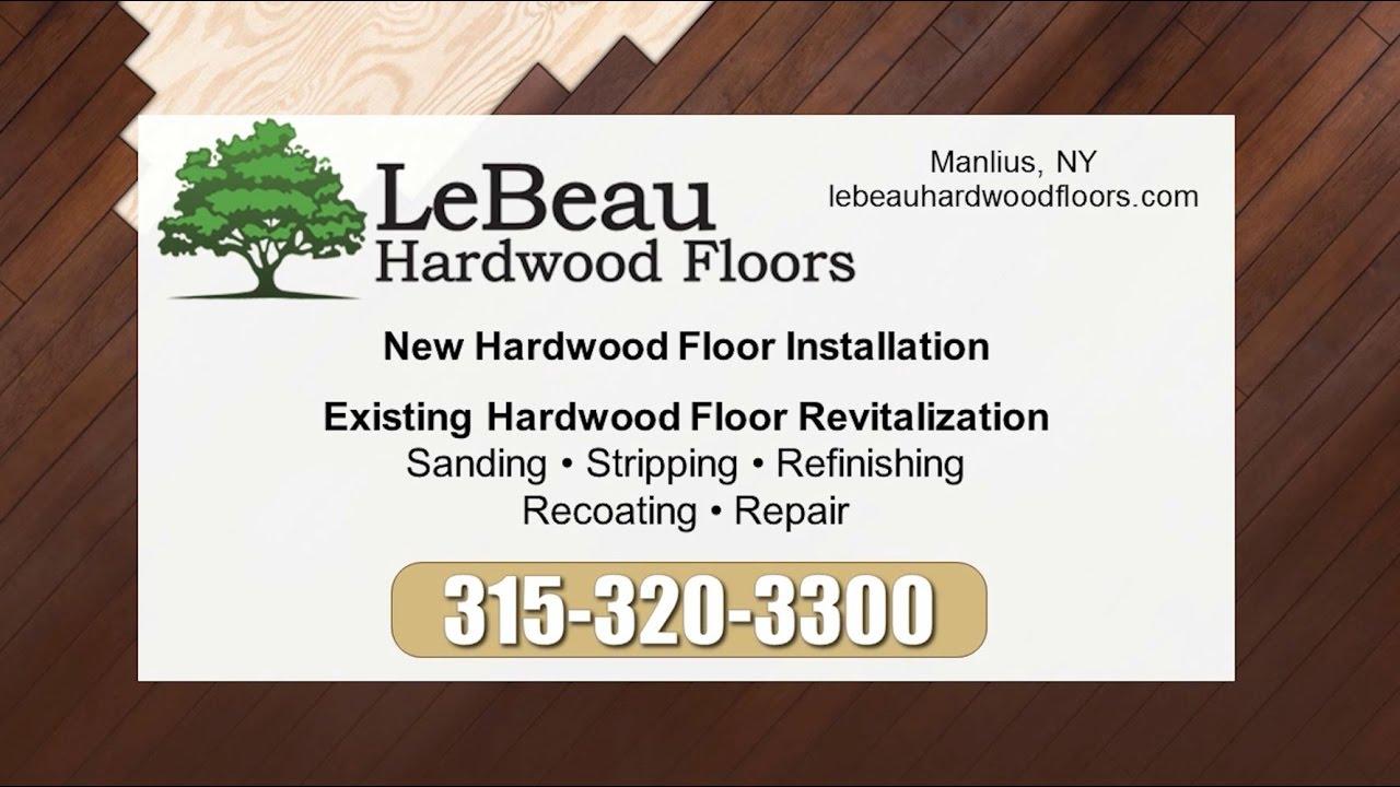 Hardwood Floor Contractors find the hardwood flooring for your next project Lebeau Hardwood Floors Llc Manlius Ny Hardwood Floor Contractors