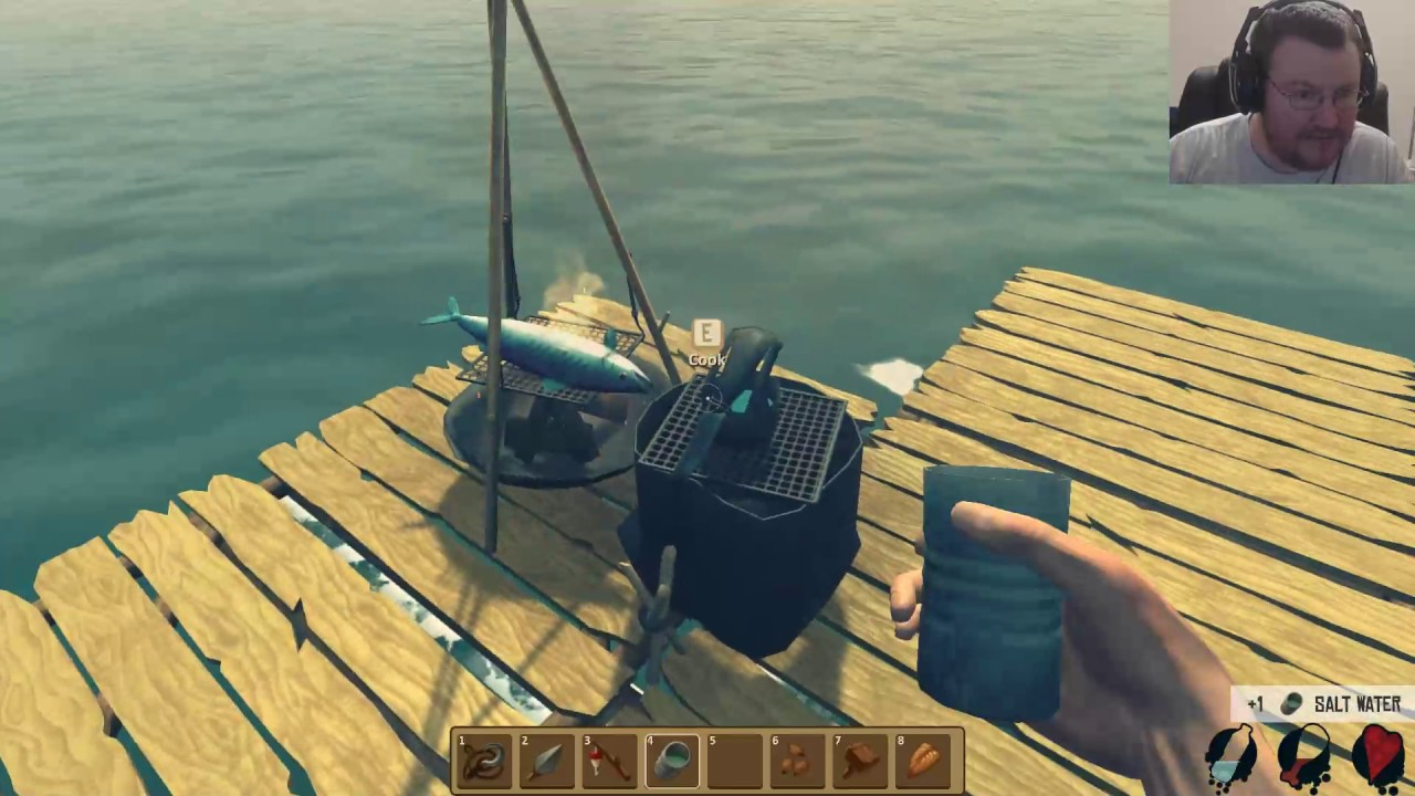 Questions and Answers for RAFT: Original Survival Game on ...