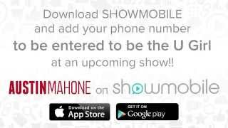 Austin Mahone #TourLife Episode 5 Trailer - Watch now on @Showmobile App