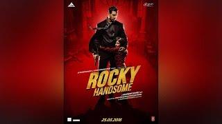 Rocky Handsome Movie Review: John Abraham fails to impress