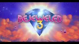 Bejeweled 3 - PC Gameplay Part 1