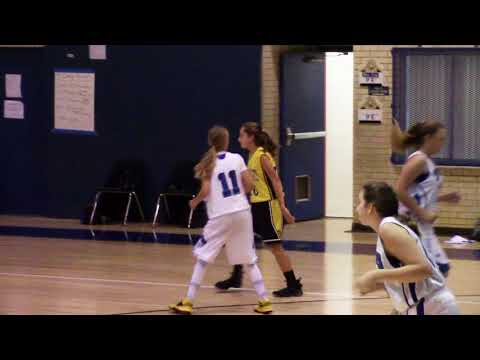 Highlights/Fox Chapel Middle School Basketball Varsity Game November 14, 2017