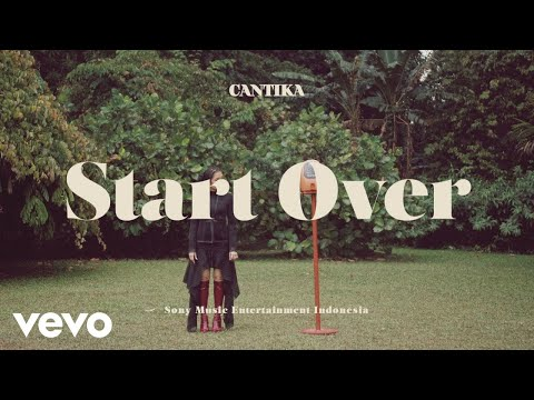 Download  Cantika - Start Over    Gratis, download lagu terbaru