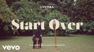 Cantika Start Over MP3