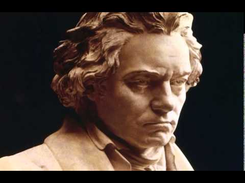 Beethoven Symphony No 8 in F major, Op 93 (Daniel Barenboim)