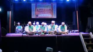 Download Video Az zahir - Turi Putih, Ya Rosulullah (Terbaru, Syi'iran Gusdur) - Live Karangtalok, 16 Januari 2017 MP3 3GP MP4