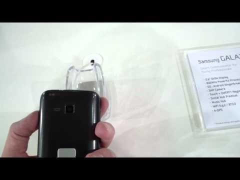 Samsung Galaxy Y Young Pro İnceleme