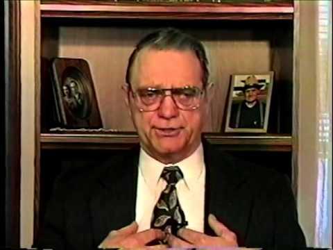 Program #: 308 - PROOF THAT JESUS CHRIST TRANSFORMS LIVES!  (Nelson Morren)