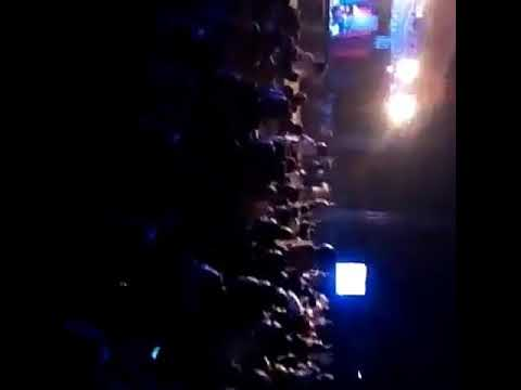 Nimix 'Alaye' At Akpororo's Ojo Mega Praise 2017