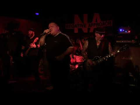 Sheer Terror Live @bugjar 5/14/19 Love Songs For The Unloved Rochester Ny