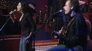Little Willies (Norah Jones) - It's Not You, It's Me (live, Letterman, 2006)